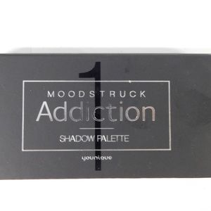 Younique Moodstruck Addiction Shadow Palette NEW